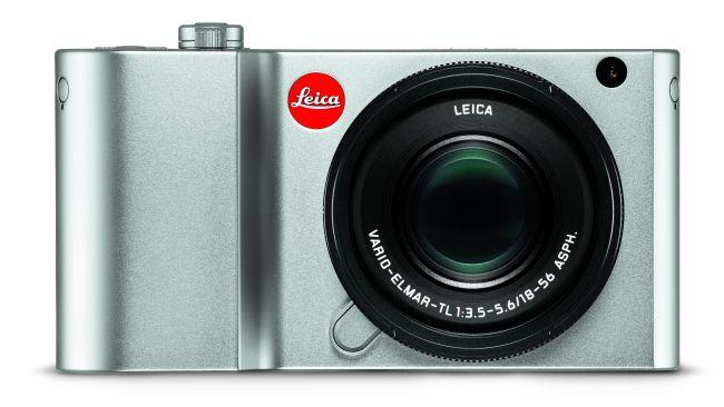 Las mejores cámaras Leica
