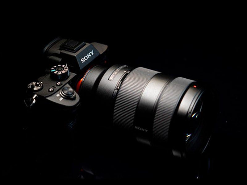 Mejores cámaras Sony
