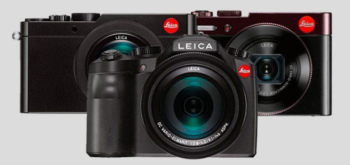 Leica mejores cámaras
