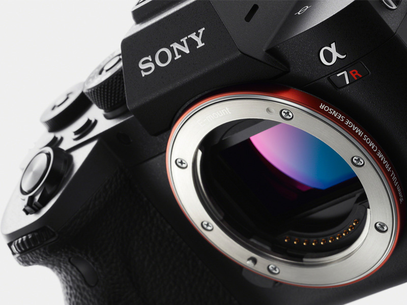 Sony 61mp