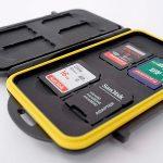 Lo que necesitas saber sobre las tarjetas SD para fotografía