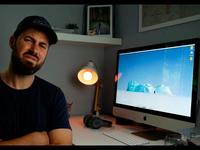técnicas de fotografía de paisajes