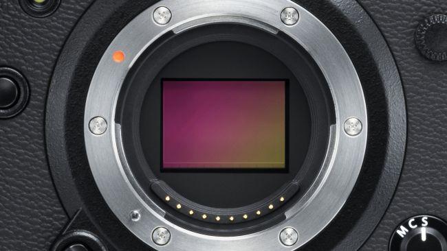 Así podría ser la Fujifilm X-H2
