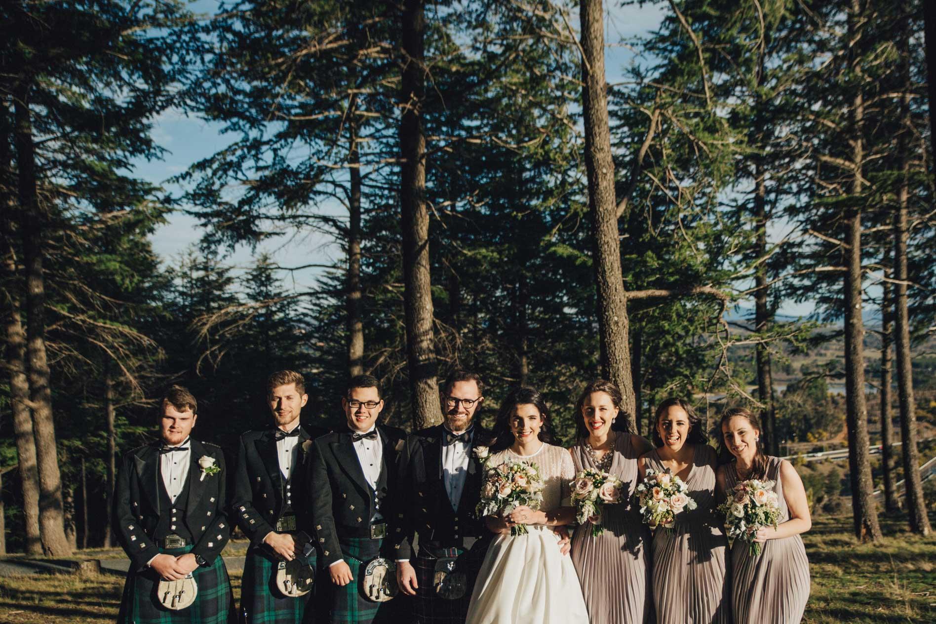 fotografía de poses de boda