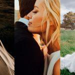Poses profesionales para fotografía de bodas