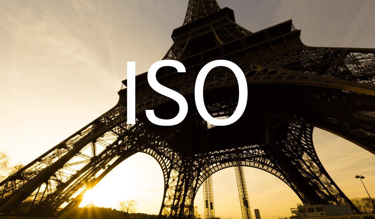 ¿Qué es ISO y cómo usarlo en 4 simples pasos?