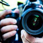 Las mejores cámaras fotográficas 4K en 2020