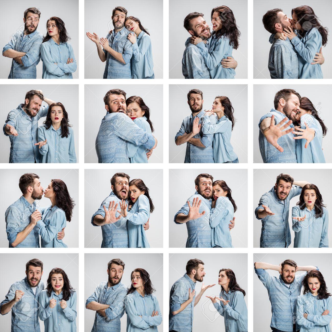 guía de fotografía de pareja