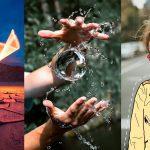 45 ideas creativas para hacer fotografía e inspirarte