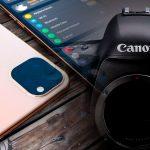 Comparación con fotografías de iPhone 11 Pro vs Canon 5D Mark IV