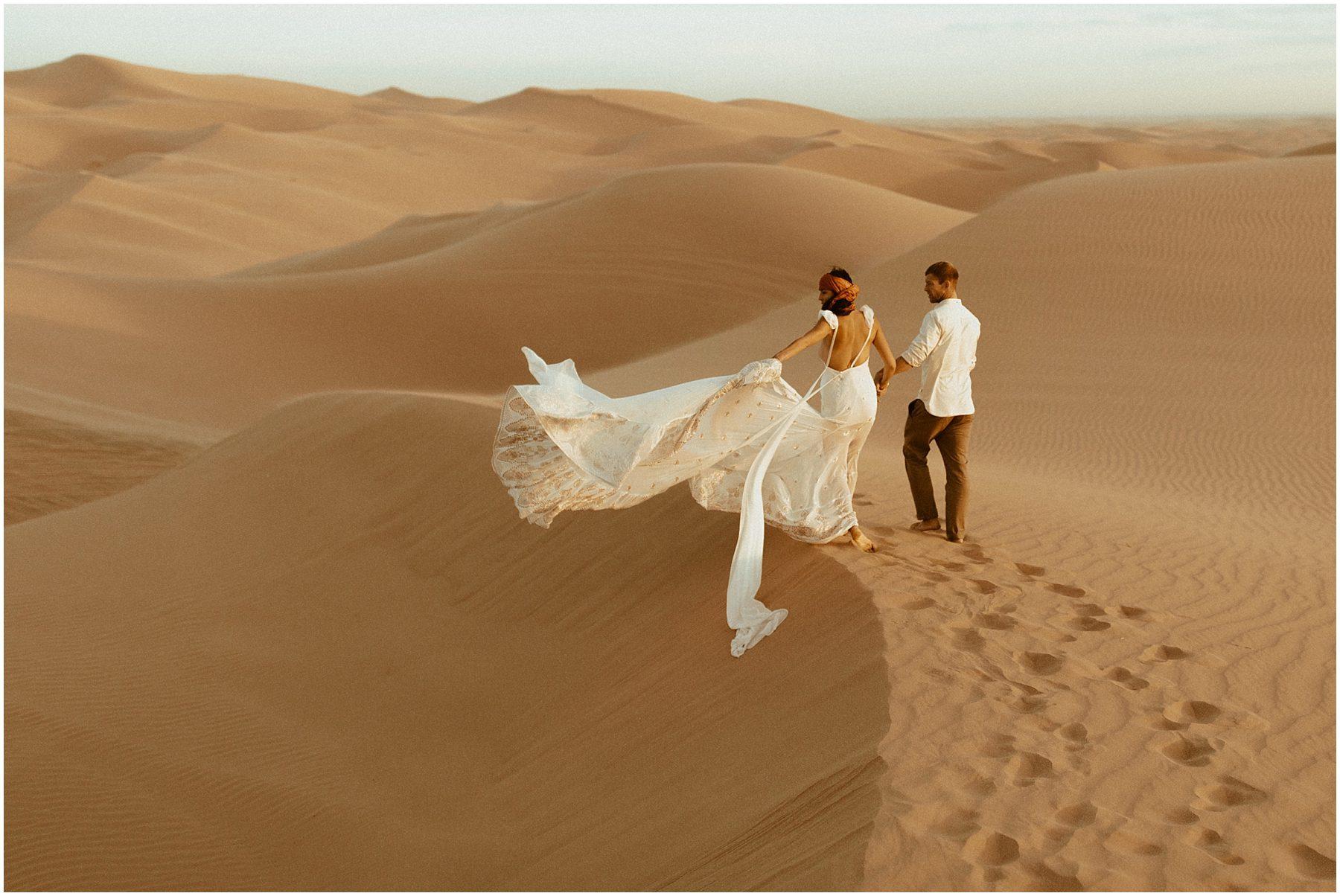 fotografía de viaje en pareja
