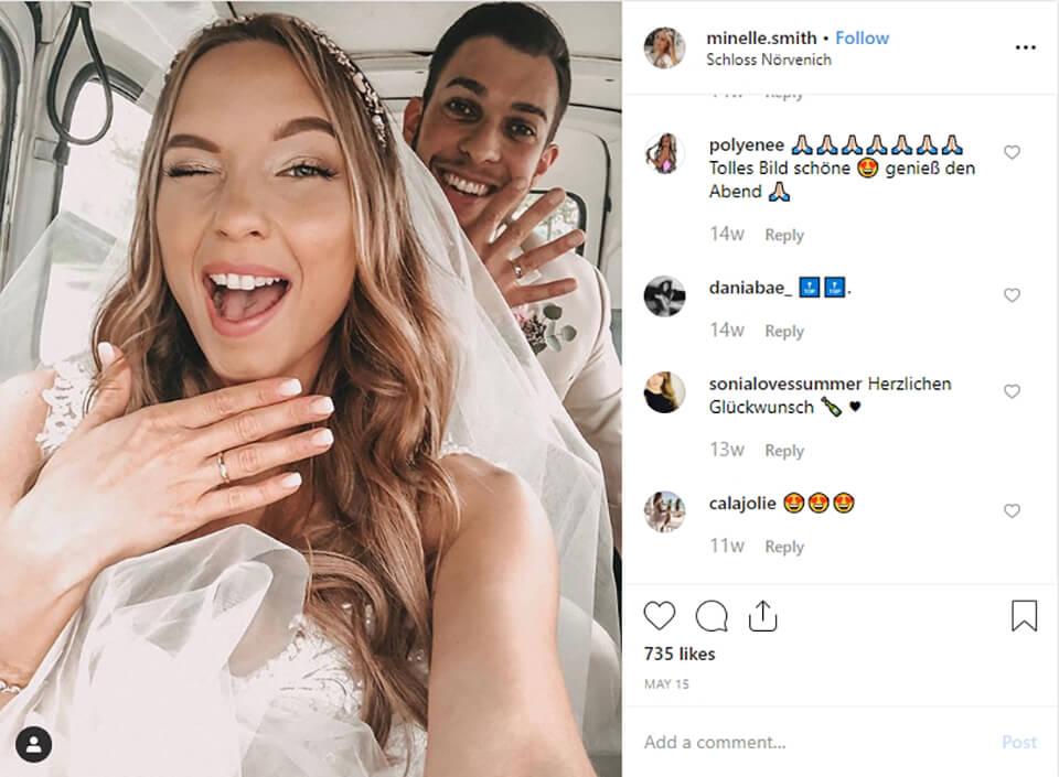 ideas para selfies para parejas