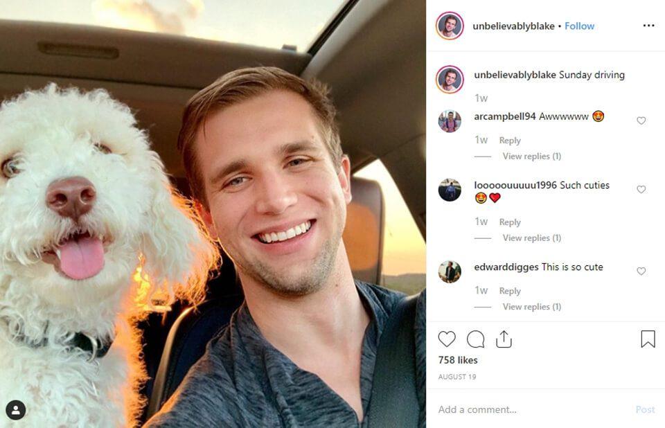 selfie con mascotas