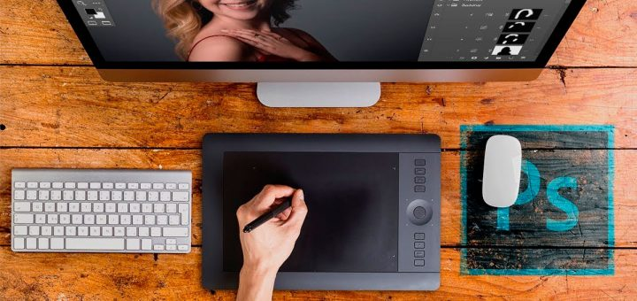 configura tu tableta wacom