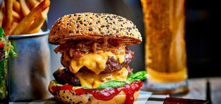ideas creativas de fotografía de alimentos