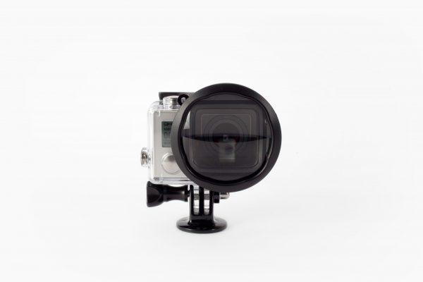 Lente macro GoPro - Regalos para fotógrafos