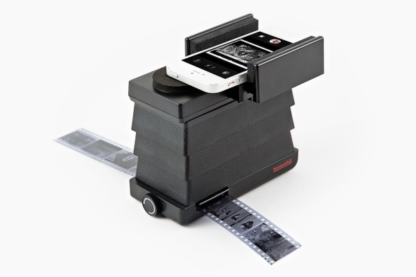 Lomography Smartphone Film Photo Scanner - Regalos para fotógrafos
