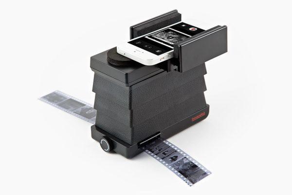 Lomography Smartphone Film Photo Scanner - Regalos para fotógrafos