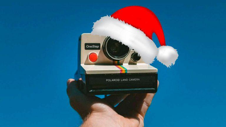 regalos originales para fotógrafos