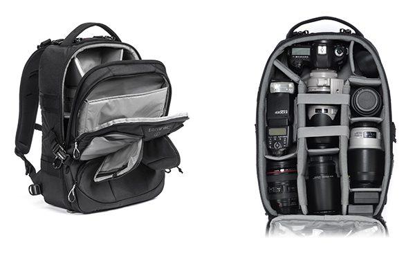Tamrac Anvil Photo Gear Backpack - Guía de regalos navideños de Photodoto