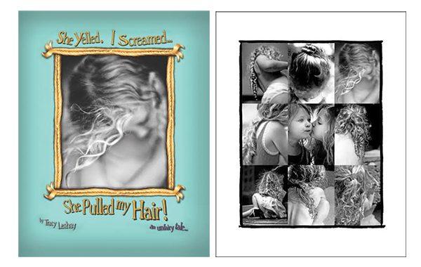 Libro ilustrado para niños de Tracy Leshay - Regalos para fotógrafos