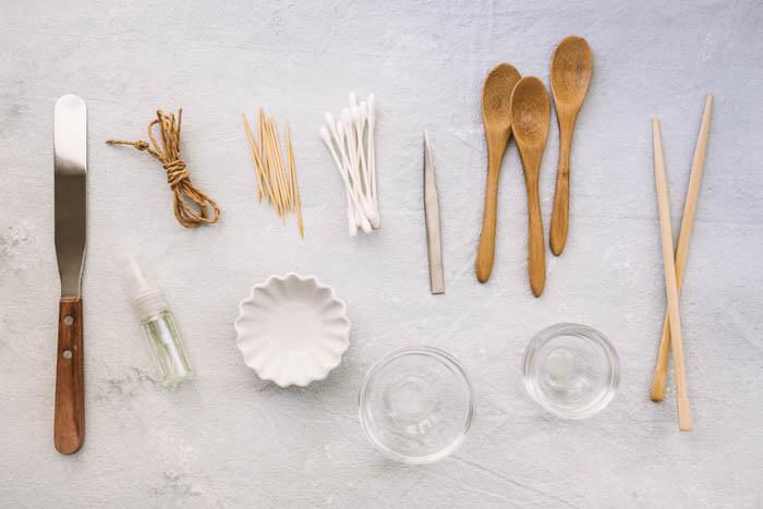 Herramientas adecuadas para hacer fotografía gastronómica