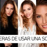 5 maneras de usar una Softbox para retratos impresionantes