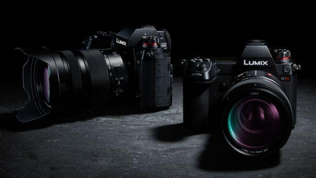 El año para cámaras fotográficas profesionales