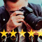 5 equipos de fotografía que deben ser de primera calidad