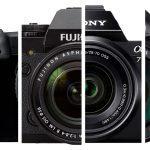 ¿Qué tamaño de sensor se adapta mejor a su tipo de fotografía?