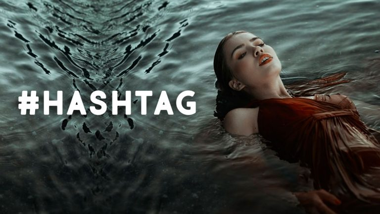 Hashtag para redes sociales