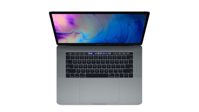Mejores laptops para editar videos: Apple MacBook Pro