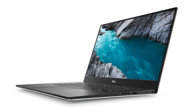 laptops para edición de fotos: Dell XPS 15 (2019)