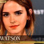 Los 100 rostros femeninos más hermosos del mundo en 2019