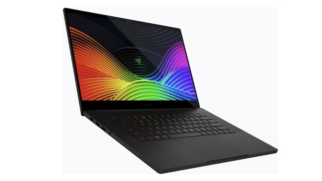 Mejores laptops para editar videos: Razer Blade 15