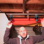 Construye tu propio sistema de riel de techo para iluminación por menos de $ 100