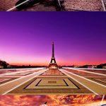 Tipos de composición fotográfica
