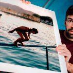 ¿Cómo imprimir y enmarcar tus fotos para exhibición?