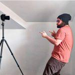 6 pasos para hacer Selfies más nítidas