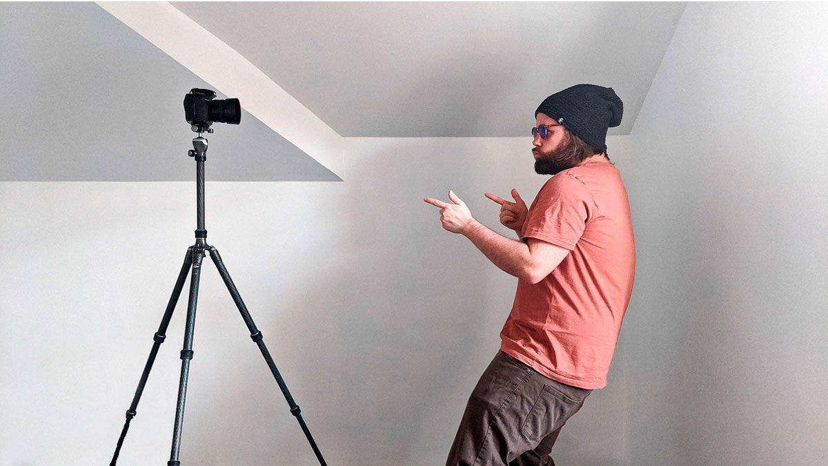 selfies más nitidas