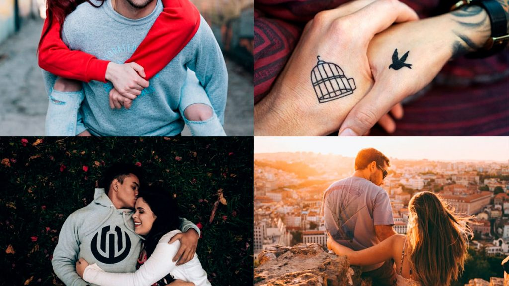tendencias en fotografía de bodas que gobernarán el 2021.: Fotos en pareja 2020