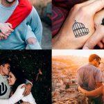 37 hermosas poses en pareja para fotos adorables