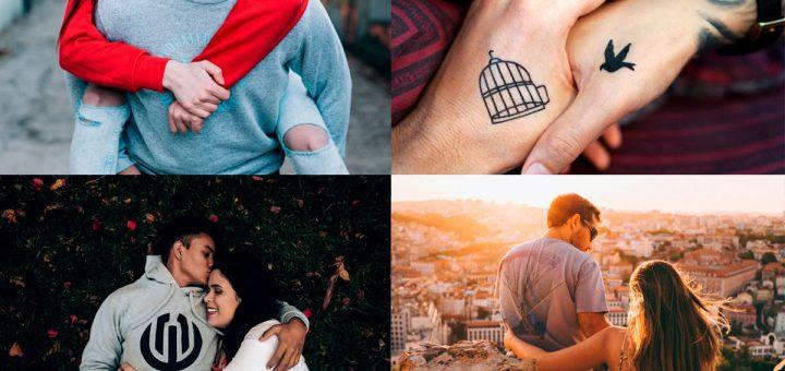Fotos en pareja 2020