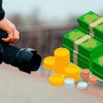 Precios en la  fotografía: ¿Cuánto cobran los fotógrafos en 2020?