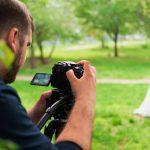 ¿Cuánto cuesta contratar un fotógrafo para una boda?