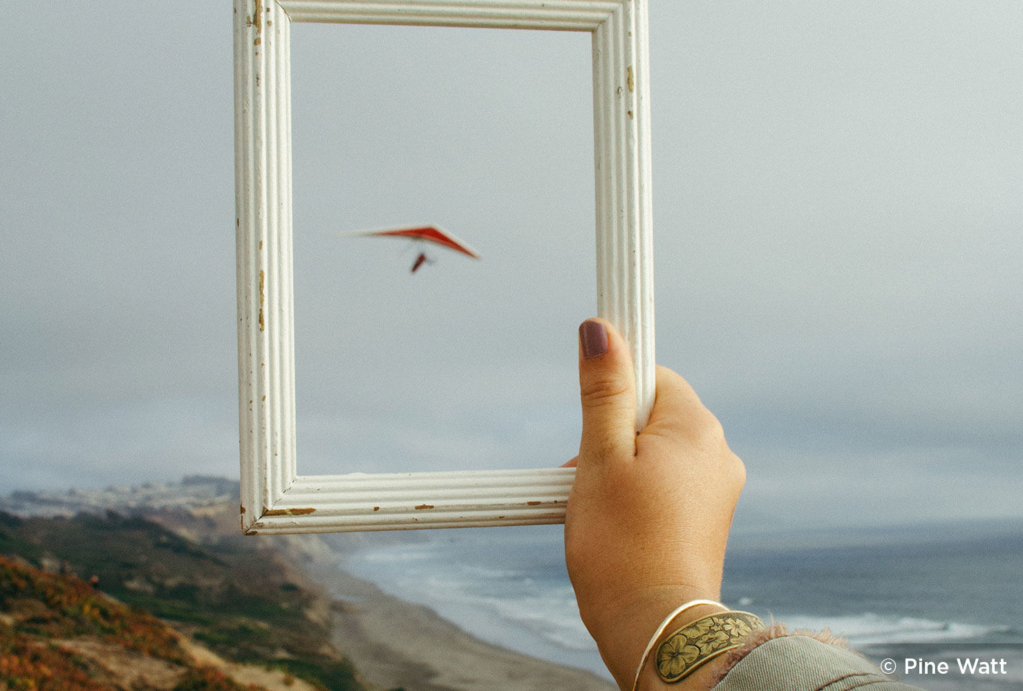 Proyectos de fotografía creativa para aplicar