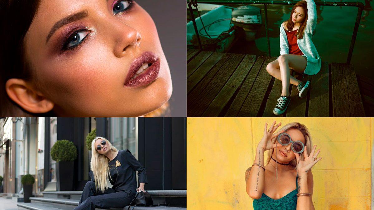 fotos profesionales para modelos