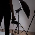 10 consejos para crear tu estudio fotográfico casero