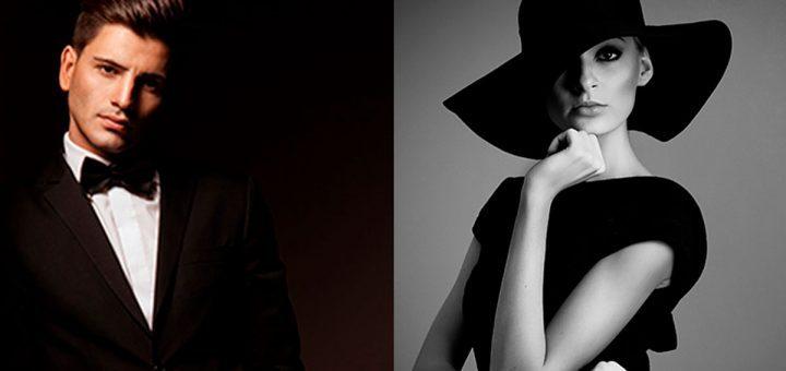 fotografía para modelos