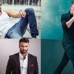 31 ideas de poses para modelos masculinos en sesión de fotos